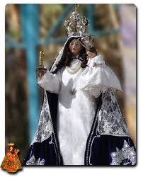 Santuario Nuestra Señora de la Candelaria- Copiapó
