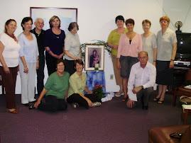 2º Encontro Carisma 2009 - Comunidade Amor Divino da PUC