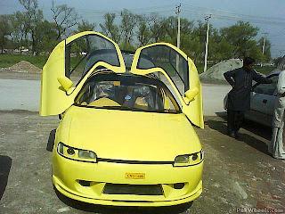 Latestcar 2000 Toyota Sera Pkr 0 Ad Id 64065