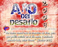 Ao del Desafo 2009