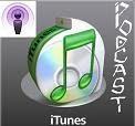 S'abonner via iTunes