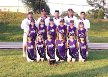 2005 Spring All Stars - Darlings (8U)