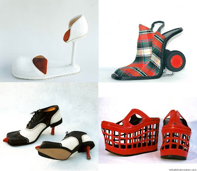 Shoes: Designer Kobi Levi