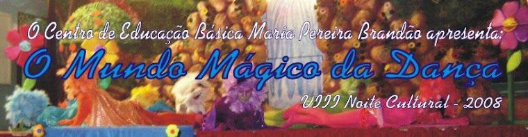 O Mundo Mágico da Dança