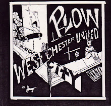 "Plow United  - ""West Chester Rock City"" 7"""