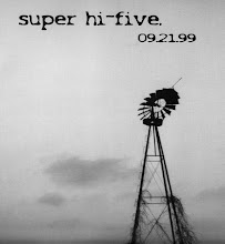 "Super Hi-Five - ""09.21.99"" 10"""
