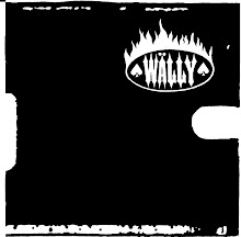 "Wally - ""Kill Whitey"" CD"