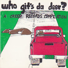 """Who Git's Da Deer?"" Compilation CD"