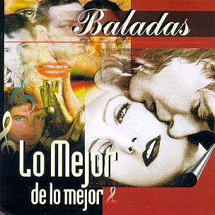 33 Grandes baladas en Ingles - Coleccion de oro Mp3