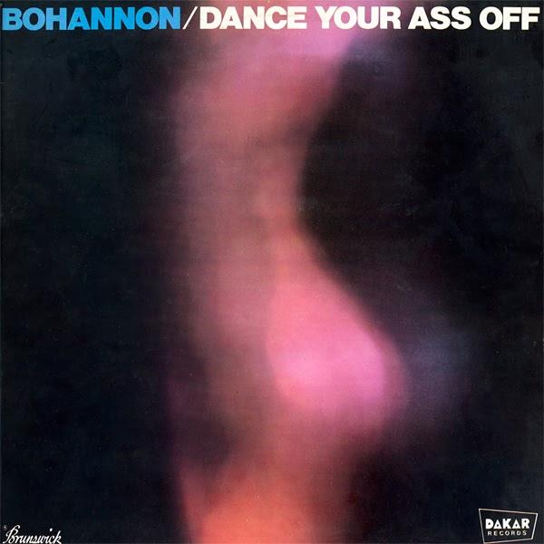 Dance Your Ass 49