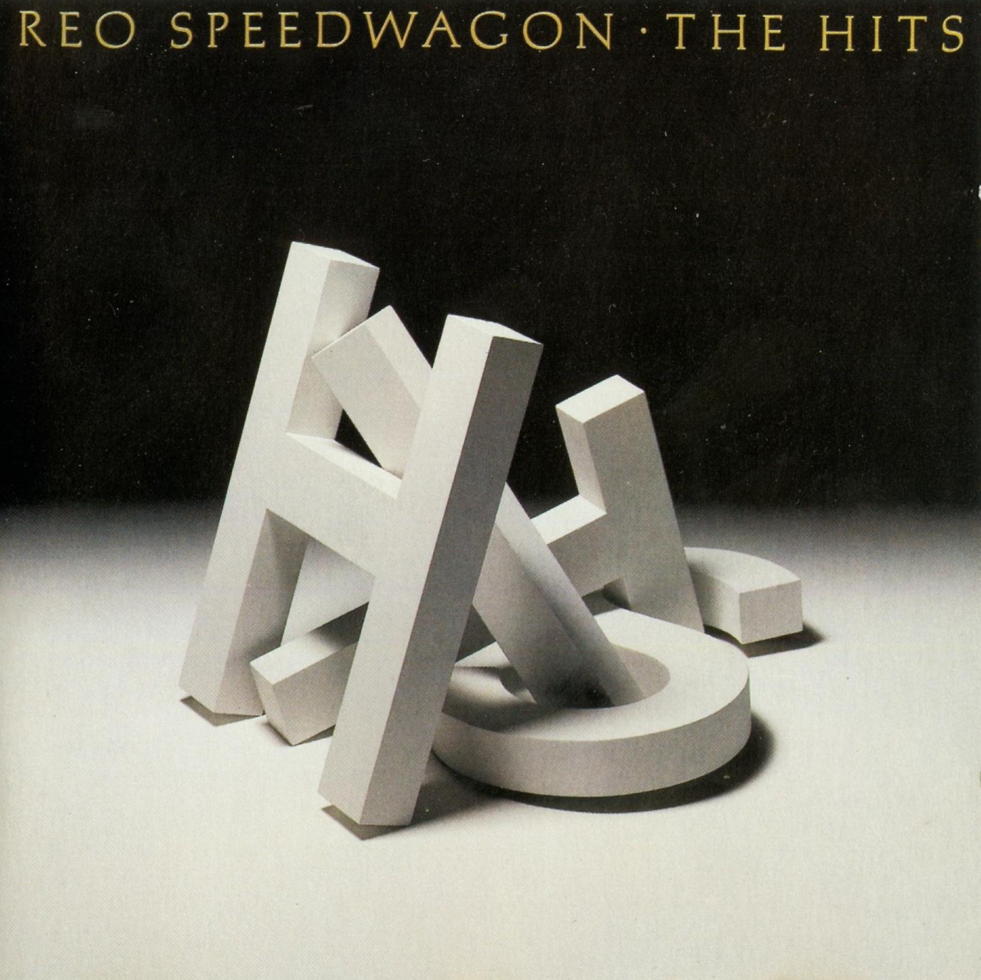 Musicotherapia r e o speedwagon the hits 1988 for 1988 hit songs