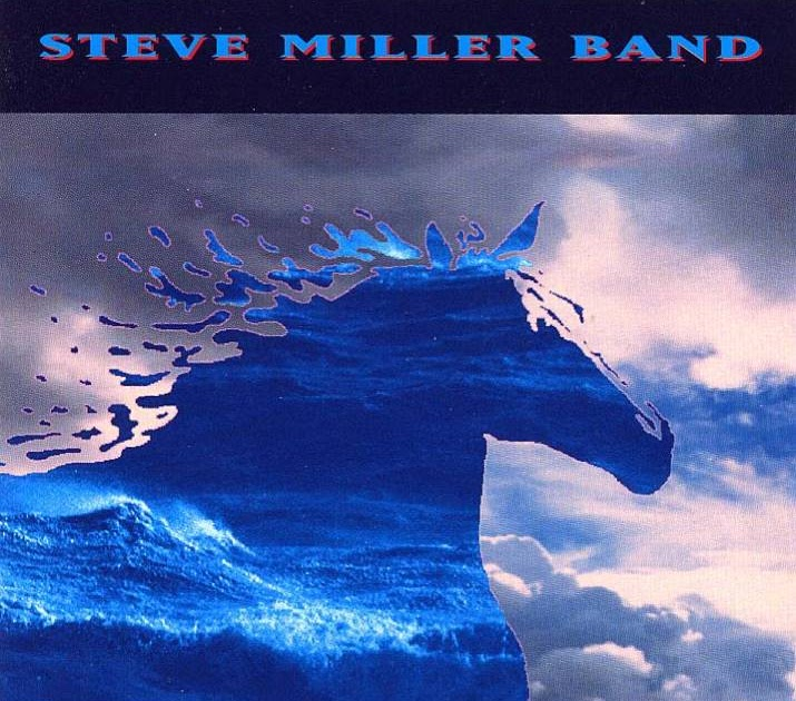 Musicotherapia: Steve Miller Band - 132.6KB
