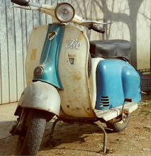 ISO scooter DIVA 1