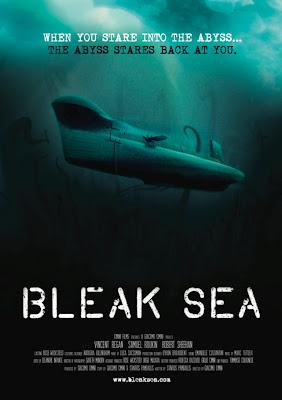 Bleak_Sea_poster_Locandina