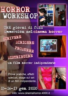 Horror_Workshop_Locandina_immagine_poster