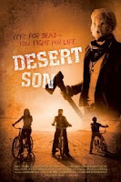 Desert_Son_one_Sheet_poster_locandina