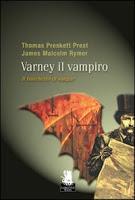 Varney_Vampiro_Gargoyle_Copertina