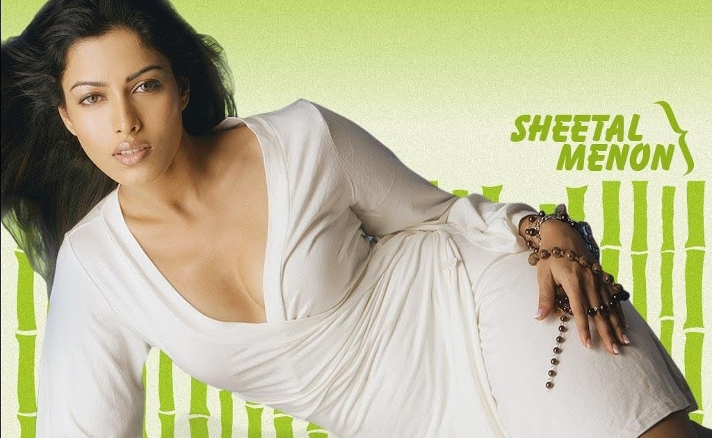 Latest Bollywood Picture: Sheetal Menon