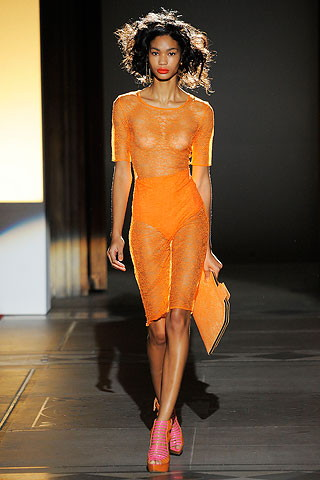 house of holland runway