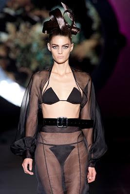 lingerie from Spain