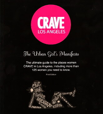 Crave LA  - the Ultimate City Guide