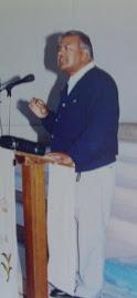 Carlos Reyes Sedas