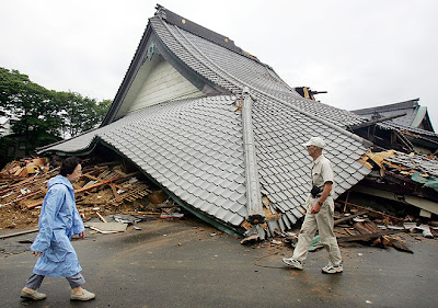 Japan typhoon Man-yi