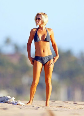 Sexiest Celebrity Bikini Photos