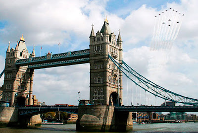Travel - Most expensive cities in the world - London, United Kingdom