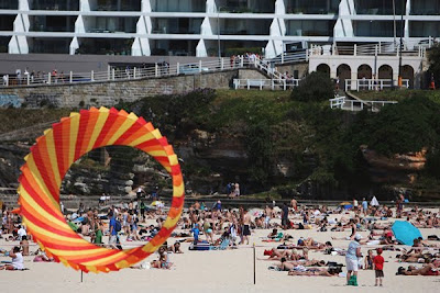 Festival of the Winds in Sydney, Australia