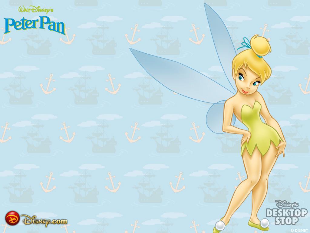 Foi Peter Pan Quem Me Disse