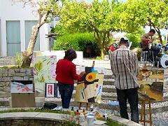Jardim das Artes-2007