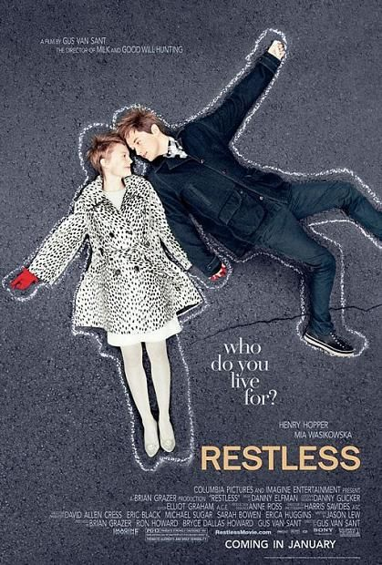 Restless (2011) BRRIP.X264.AC3-CrEwSaDe