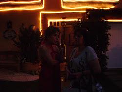 noite de de festa Odette