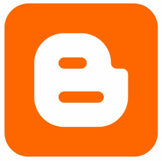 Blogger logo, Blogspot logo, Wordpress, Typepad