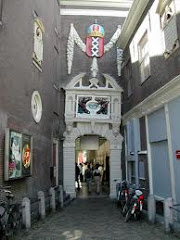 """My"" Amsterdam Historic Museum"