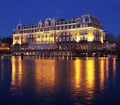LA RIVE Restaurant (click)