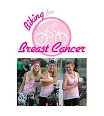 Biking for Breast Cancer