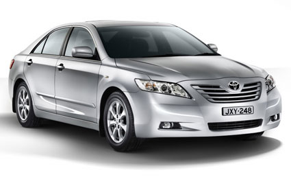 The 2011 Camry Hybrid Model Owes Its Outstanding Efficiency To Hybrid  Synergy Drive, Which Produces A Combined 187 Horsepower And Varies Power  Between The ...
