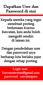 Info Blog -  Klik pada benner untuk edit