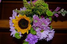 {my flowers}