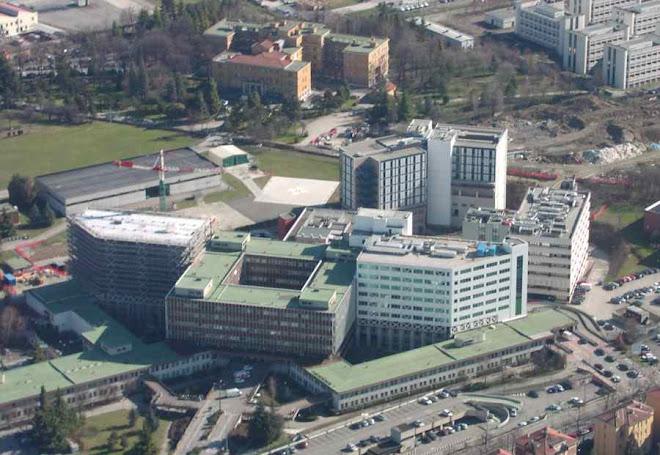 Azienda Ospedaliero-universitaria di Parma
