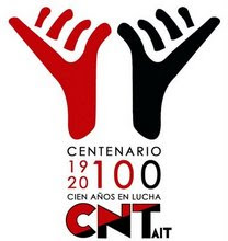 CNT-AIT anarcosindicalismo desde 1910