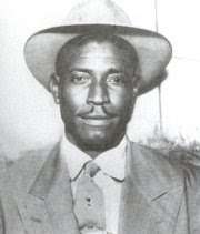 Emmett Till&#39;s father
