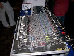 Sonorização geração 80
