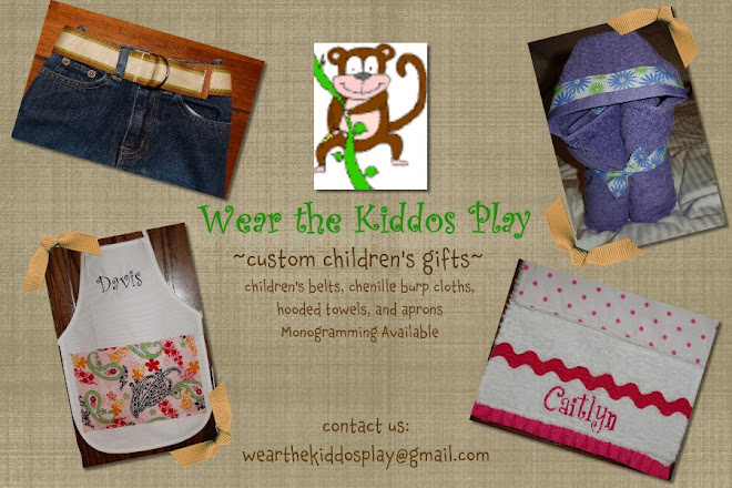 Wear the Kiddos Play