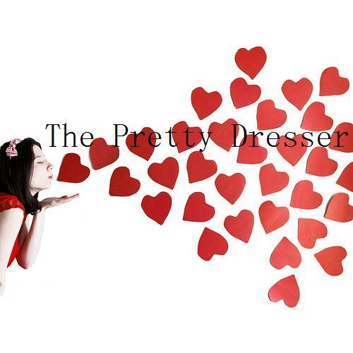 The Pretty Dresser