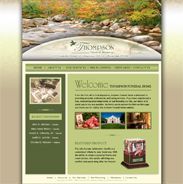 Funeral home website design and beyond frazer consultants blog - Funeral home web design ...