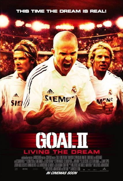 323 Summer English: Goal trilogy