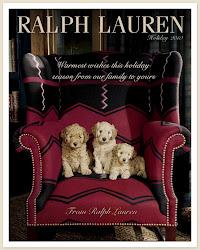 The Ralph Lauren Crew